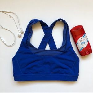 Lululemon 🍋 | Rack Pack Sports Bra